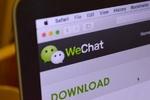 دستور ممنوعیت دانلود وی چت در آمریکا لغو شد