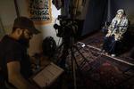 «ایرانزاد» کلید خورد/ روایتی بیپروا درباره عشق