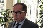 سهم گفتگو در رابطه مسکو-لندن ۵ درصد است
