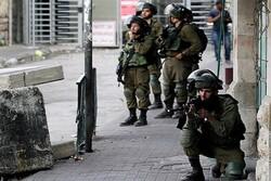 یورش صهیونیستها به قدس اشغالی/ بازداشت ۵ فلسطینی