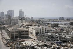 ریاست جمهوری لبنان دخالتی در روند پیگیری قضایی انفجار بندر بیروت ندارد