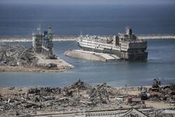 جدیدترین موضع گیری «سمیر جعجع» درباره انفجار بندر بیروت