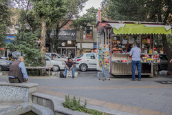 صرف عمر برای روزنامه، دریغ از درآمد روزانه/ آرزوی فروش تنها دونسخه