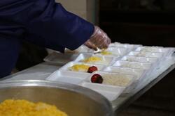 بیش از ۸۰ هزار وعده غذای گرم بین مردم خراسان شمالی توزیع شد