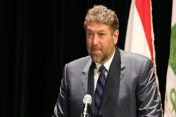 """النائب """"نعمة إفرام"""" يعلن استقالته من البرلمان اللبناني"""