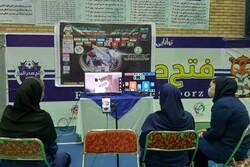 رقابت ۵۶۲ تکواندوکار در سومین دوره مسابقات مجازی تکاوران
