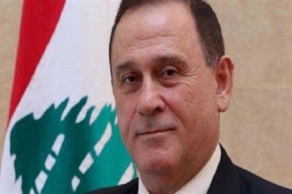 وزير الصناعة اللبناني: الهجمات على الوزارات اللبنانية مدعومة من قبل الولايات المتحدة