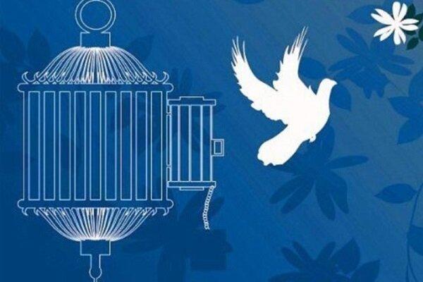 ۱۴ زندانی جرائم غیرعمد در آباده آزاد شدند