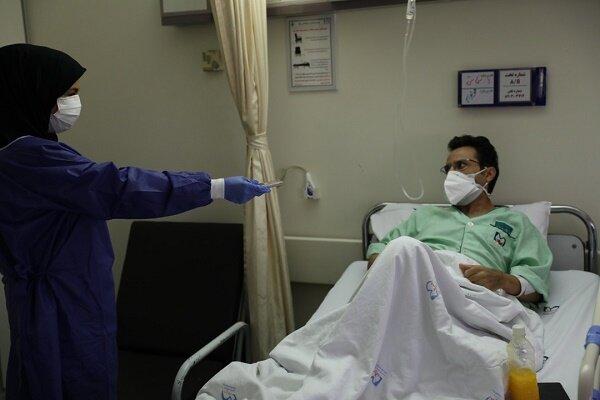 ۱۵۰ بیمار جدید کرونایی در مازندران شناسایی شدند