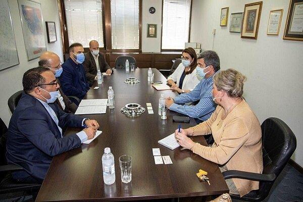 Iran, Bosnia seeking to expand media coop.