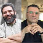 تسمية شارعين في طهران باسم ناشطين اعلاميين ايرانيين