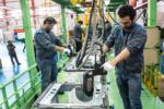 افتتاح طرحهای هفته دولت در آوج برای ۵۵۹ نفر اشتغال ایجاد میکند