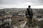 تغییر زمین بازی در سوریه؛ از نظامی به اقتصادی/ تحریم و ممانعت از بازسازی برای شعلهور کردن مجدد فتنه