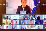 """مؤتمر الدعم الدولي لبيروت وللشعب اللبناني يُعلنها """"لن نخذل الشعب اللبناني"""""""