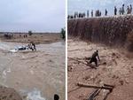 پاکستان کے صوبہ بلوچستان میں بارشوں سے 6 افراد ہلاک