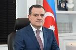 Azerbaycan Dışişleri Bakanı Türkiye'ye gitti