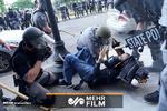 وقتی متهمی دیگر توسط پلیس آمریکا خفه میشود