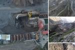 شناسایی بیش از ۱۳۰۰ تن ظرفیت معدنی در گیلان/ ۶۰ درصد معادن غیر فعال است