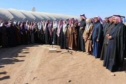 یک قبیله سوری علیه اشغالگران آمریکایی نهاد نظامی تشکیل داد