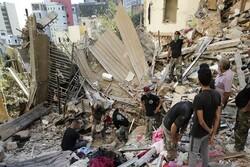 بسیاری از اجساد برجای مانده از انفجار هنوز مجهول الهویه هستند