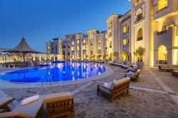 تصاویری از هتل لوکس و لاکچری برای نمایندگان فوتبال ایران در قطر