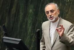 إيران لديها ما يمكّنها من دفع عجلة برنامجها النووي الى الأمام