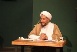 در اسلام پیروی مبتنی است بر عقل و محبت/ یأس از رحمت گناه است