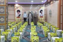 مرحله دوم طرح «مواسات»توسط تبلیغات اسلامی ایلام آغاز شد