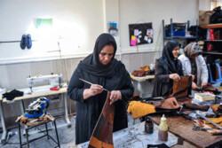 نقش زنان سرپرست در رونق اقتصادی کشور / رویکرد امداد در حمایت از کارگاههای کوچک ارزنده است