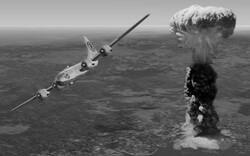 العالم لن ينسى القصف النووي لهيروشيما وناغازاكي