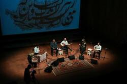 «نقش» در تالار رودکی به صحنه رفت/ روایت هجران در کنسرت آنلاین