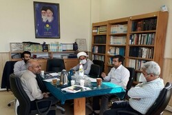 ارسال ۱۸۰ چکیده مقاله به همایش «جاودانگی نفس در اسلام و مسیحیت»