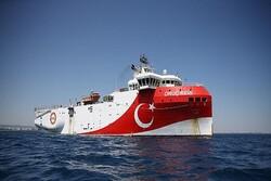2020'nin en çok 'aranan' gemisi: Oruç Reis