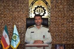 دستگیری باند سارقان باطری خودرو در کاشان