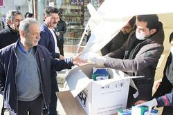 ممنوعیت توزیع نذورات غذایی در ایام سوگواری/پخش ماسک و مواد ضدعفونی کننده توصیه میشود