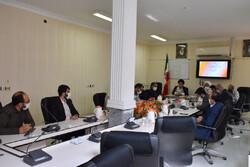 انتخابات هیئت رئیسه کانون مداحان استان بوشهر برگزار شد