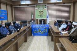 جشنواره فرهنگی هنری دانشگاه فنیوحرفهای کشور در سمنان برگزار شد