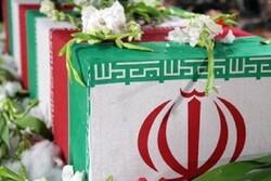 شهید کرمانشاهی مرزبانی فردا تشییع میشود