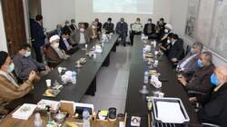 دفتر مجمع نمایندگان استان تهران در شهرستان اسلامشهر افتتاح شد