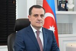 Azerbaycan Dışişleri Bakanı Fahrizade suikastını kınadı