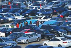 فروش خودروی دست دوم در چین افزایش یافت