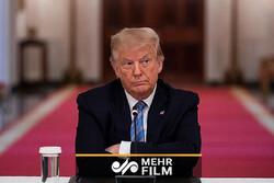ناامیدی و درماندگی ترامپ در ارتباط با ایران