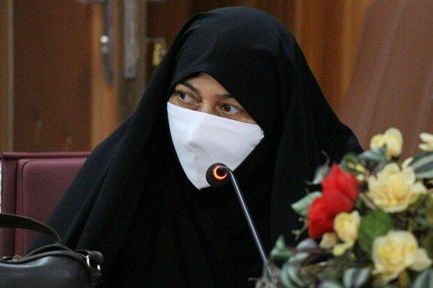 طرح «اهدای خون شیر زنان کویر» در استان سمنان اجرایی شد