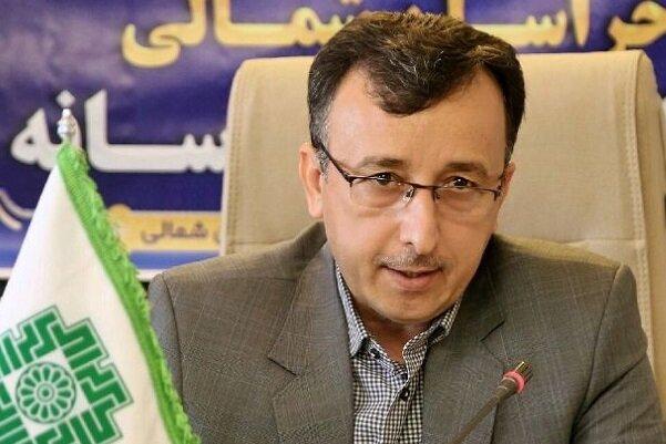 افزایش ۳۶ درصدی درآمد مالیاتی خراسان شمالی
