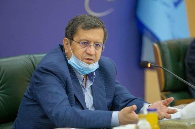 گزارش همتی از جلسه مجمع تشخیص مصلحت نظام