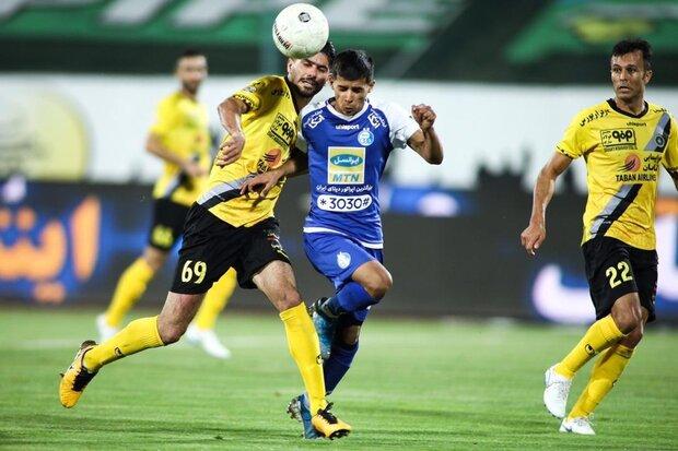 Esteghlal downs Sepahan, advances into Hazfi Cup semis