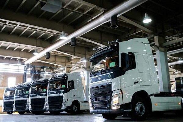 تخصیص ارز واردات کامیونهای دست دوم کلید خورد/ ترخیص ۲ هزار دستگاه تا فروردین