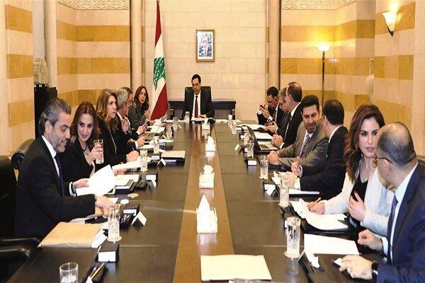 بُنبست در تشکیل کابینه لبنان/ لزوم فعالسازی دولت پیشبرد امور