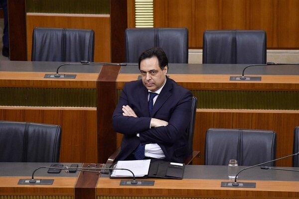 حسان دیاب زنگ خطر را به صدا درآورد/ لبنان حال و روز خوشی ندارد