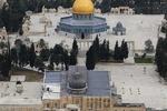 فلسطینی ها برای دفاع از مسجد الاقصی بپا خیزند